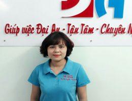 Nguyen Thi Trang