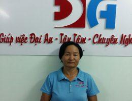 Cô Phạm THị Thông