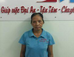 Co Phan Thi Ngoan