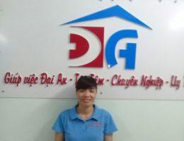 Chị Nguyễn Thị Quý