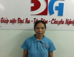 Cô Hà Thị Ơn
