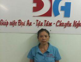 Cô Trịnh Thị Tới