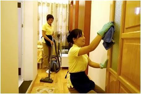 dịch vụ giúp việc tại quận Hoàng Mai