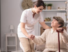 Dịch Vụ Chăm Sóc Người Già Tại Quận đống đa