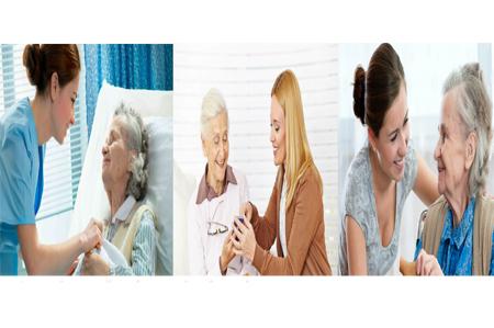 5 Lợi Ích Khi Bạn Sử Dụng Dịch Vụ Chăm Sóc Người Cao Tuổi