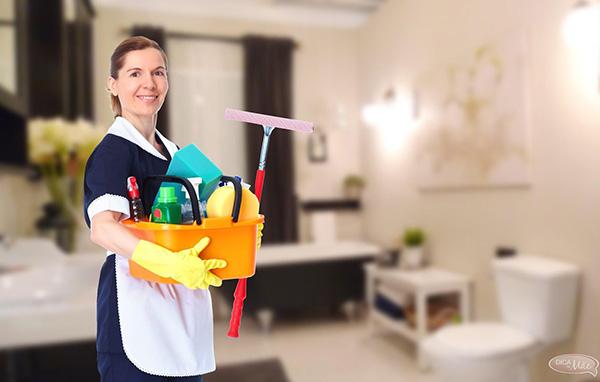 lợi ích của dịch vụ giúp việc giờ hành chính là gì