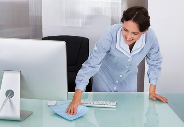 dịch vụ tạp vụ văn phòng là gì