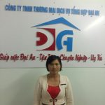 Chị Kiều Minh Huệ