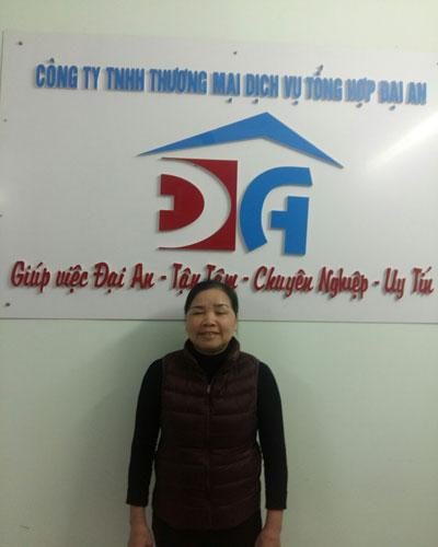 Cô Vũ Thị Loan