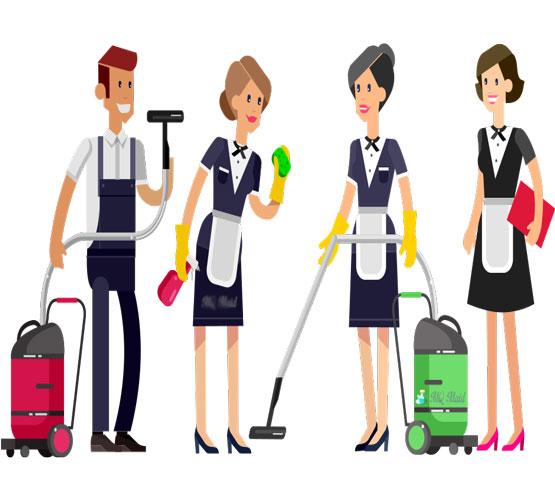 dịch vụ tạp vụ văn phòng cho công ty doanh nghiệp tại quận long biên