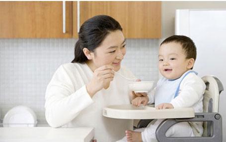 Chăm sóc trẻ em tại quận Hoàng Mai Tận Tình