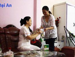 Giúp Việc Chăm Sóc Người Già Tại Thanh Xuân Tận Tình