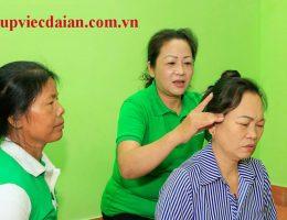 Giúp Việc Chăm Sóc Người Già Tại Từ Liêm