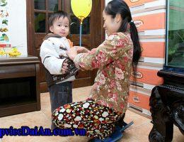 Giúp Việc Chăm Sóc Trẻ Em Tại Thanh Trì