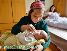 Giúp Việc Chăm Sóc Trẻ Em Tại Từ Liêm